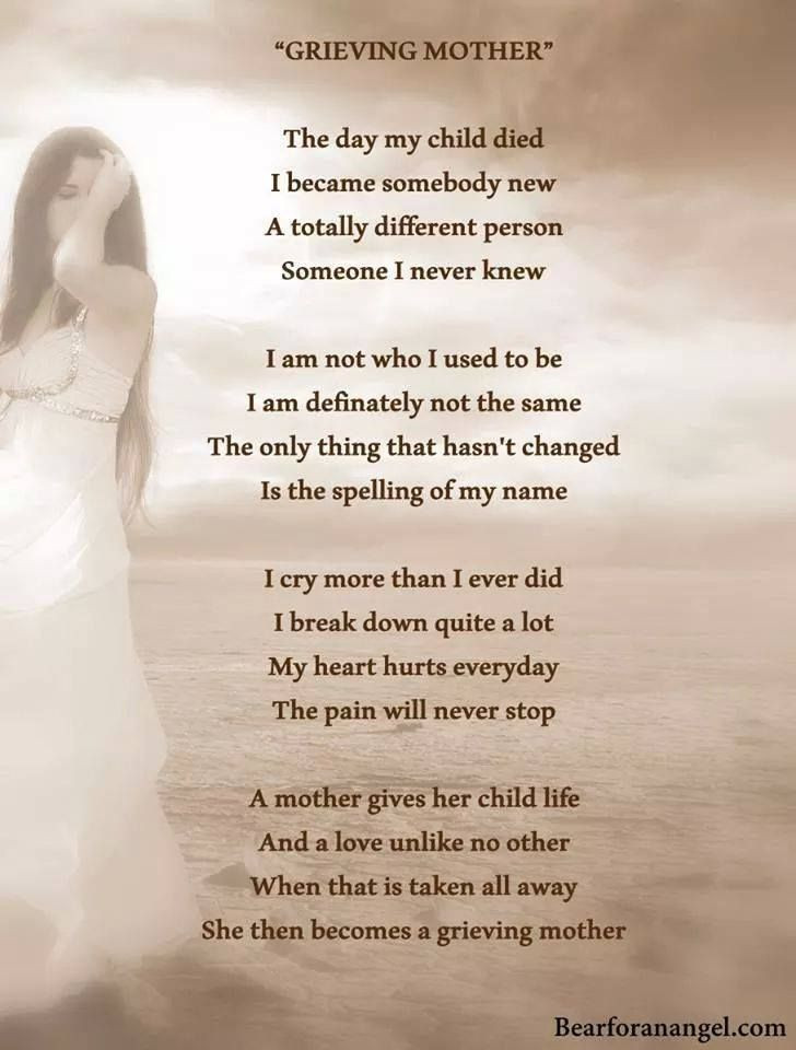 Losing A Mother Quotes From Daughter  Daughter Losing Mother Quotes QuotesGram