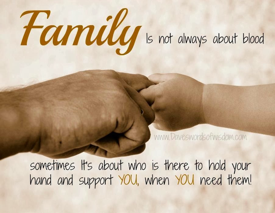Love Family Quotes  MY BYJ [quotes] Love & Family