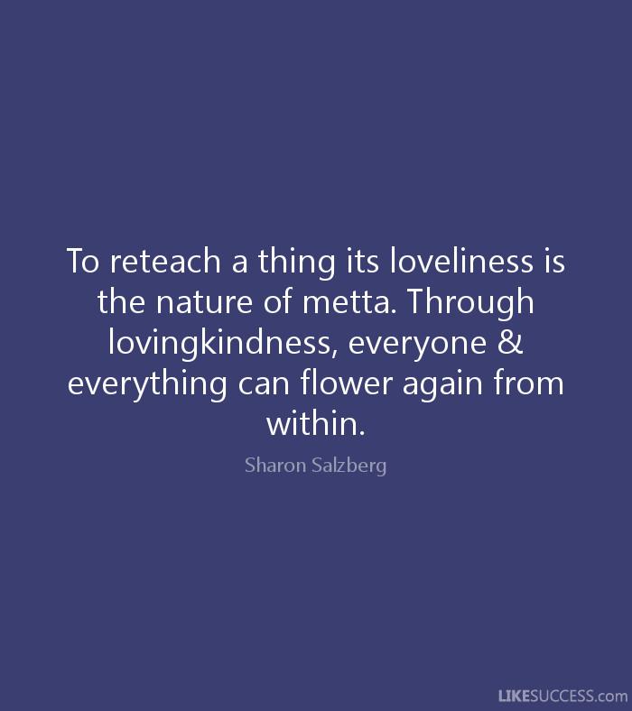 Loving Kindness Quotes  Loving Kindness Quotes e Mind Dharma