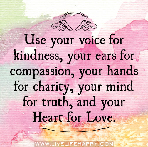 Loving Kindness Quotes  Kindness Quotes