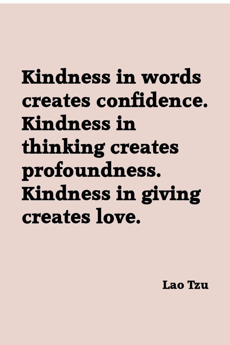Loving Kindness Quotes  15 Loving Kindness Quotes LAUGHTARD