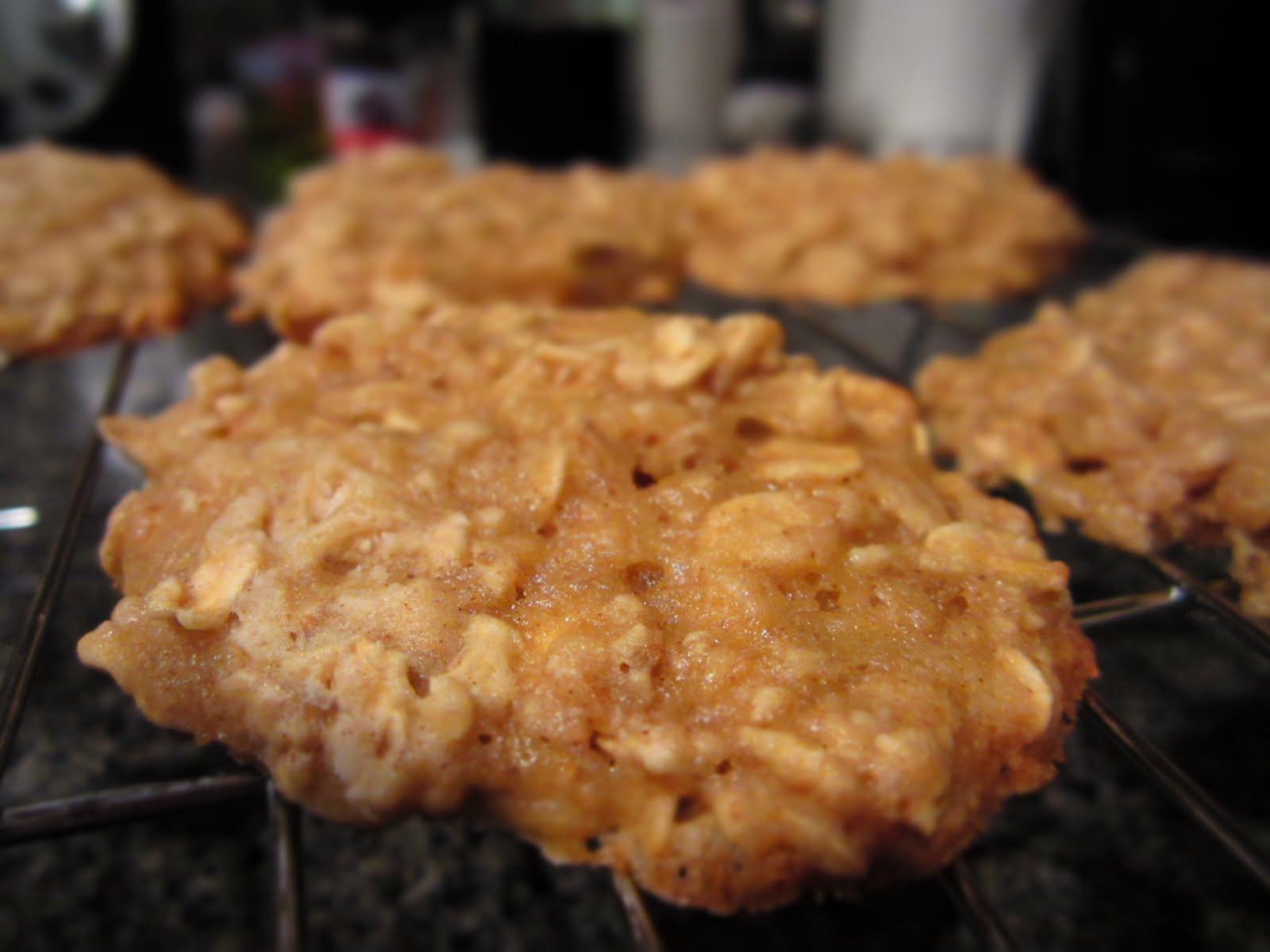 Low Fat Low Sugar Oatmeal Cookies  SUGAR SHOCK Chewy Low fat Banana Oatmeal Cookies