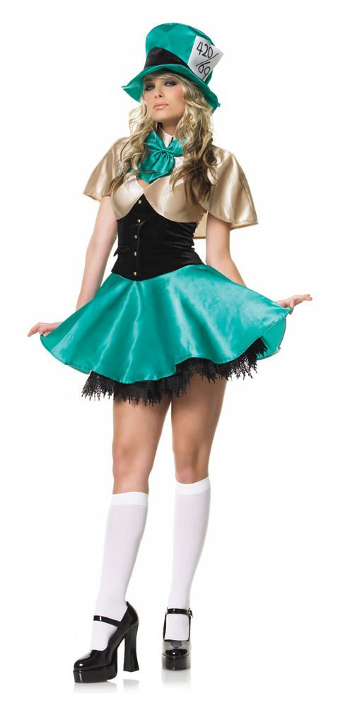 Mad Hatter Tea Party Costume Ideas  30 the Best Ideas for Mad Hatter Tea Party Costume