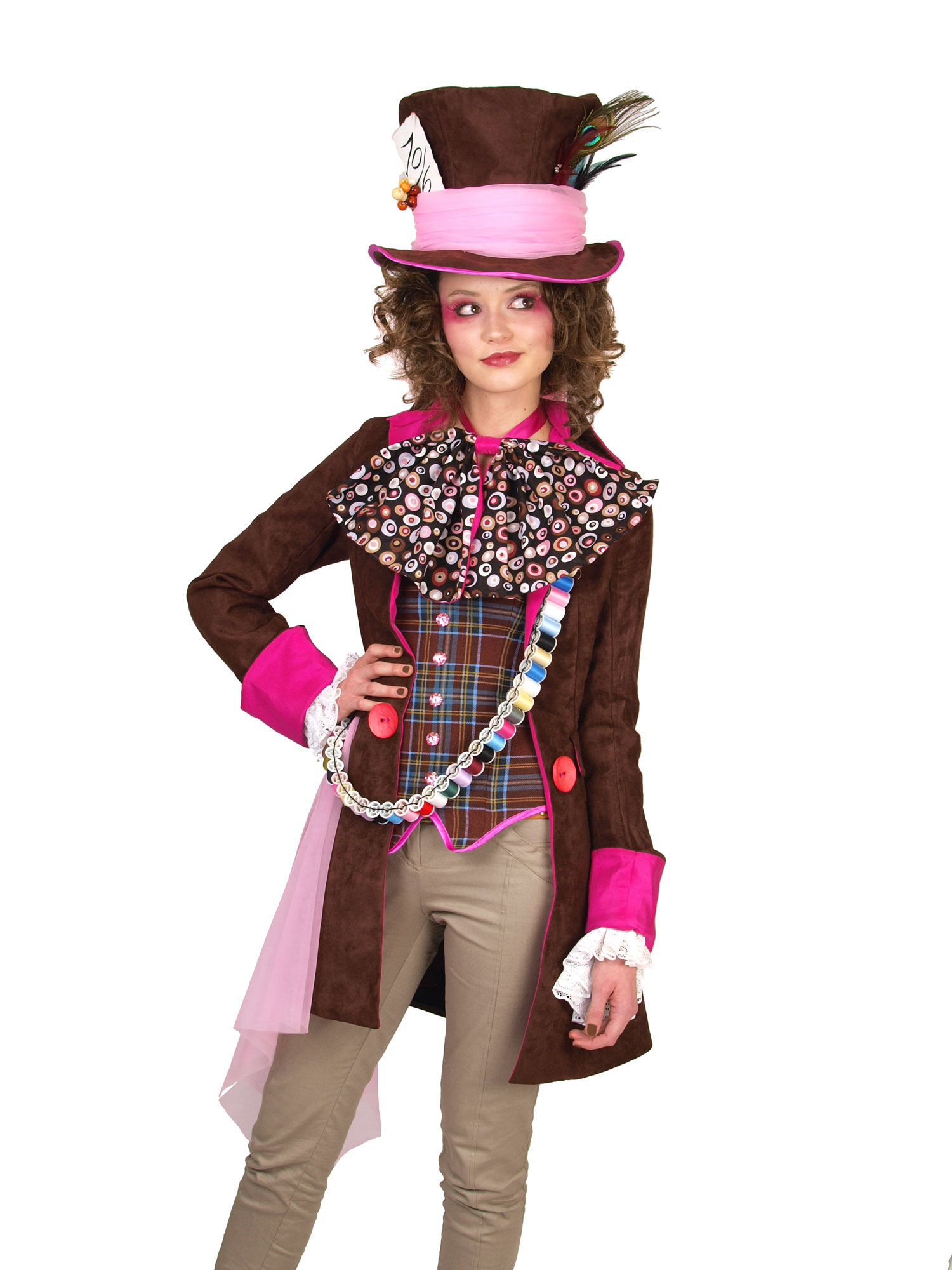 Mad Hatter Tea Party Costume Ideas  Mad Hatter