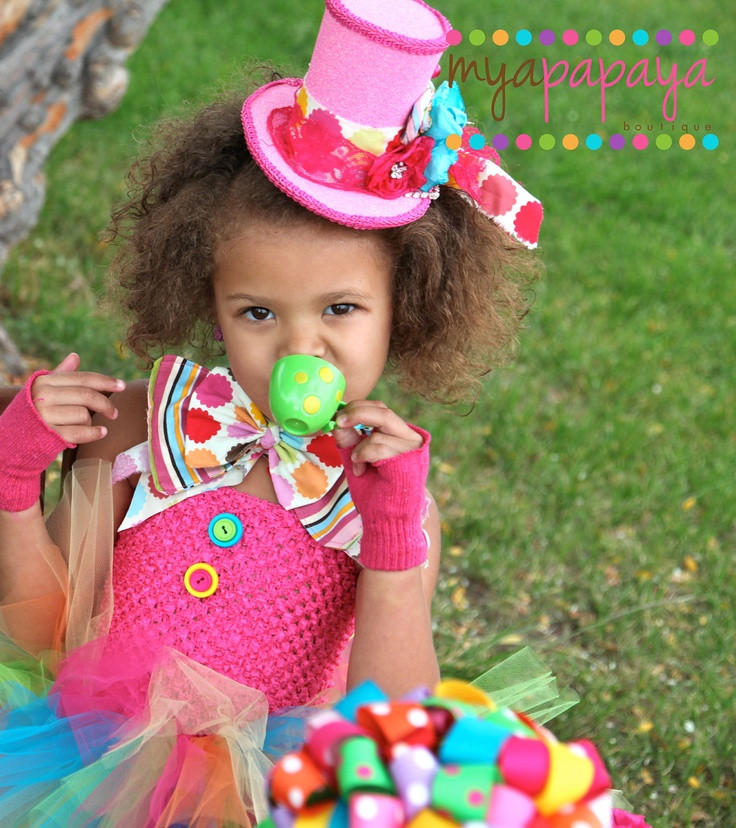 Mad Hatter Tea Party Costume Ideas  36 best ideas about Mad Hatter costume on Pinterest