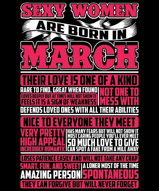 March Birthday Quotes  March Birthday Quotes Canvas Prints