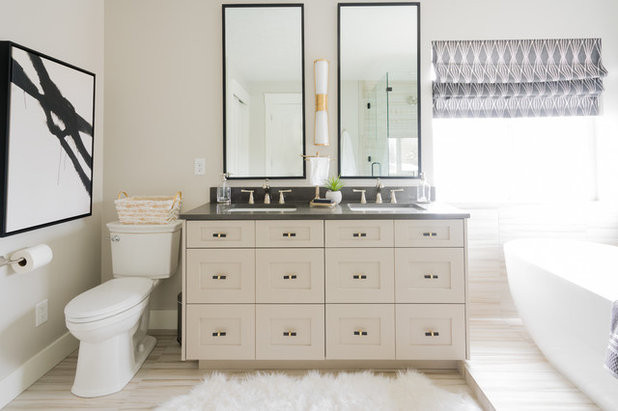 Master Bathroom Dimensions  Standard Fixture Dimensions and Measurements for a Master Bath