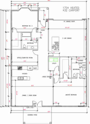 Master Bathroom Dimensions  Floor Plans With Dimensions