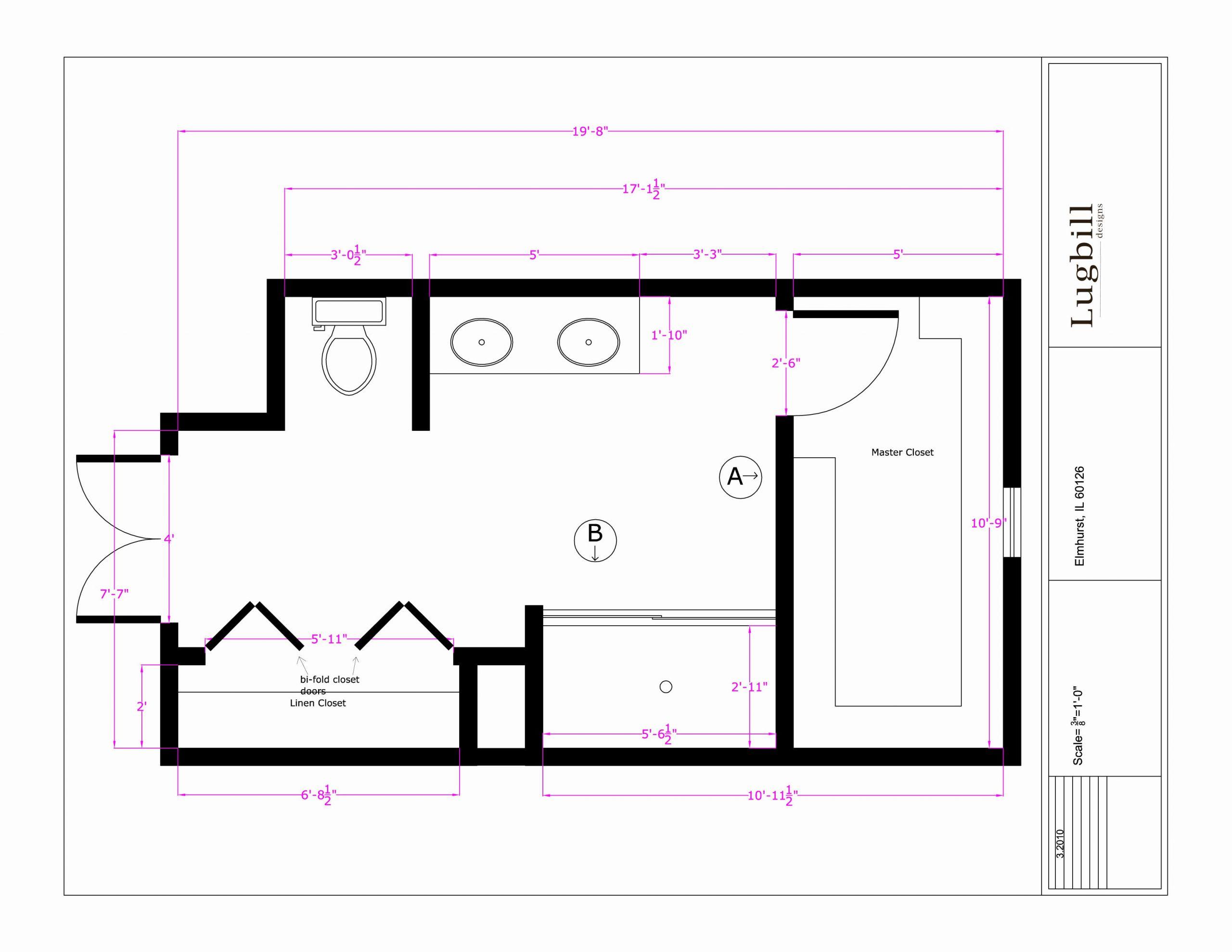 Master Bathroom Layout Plans  Money Saving Bathroom Remodel Tips post 2