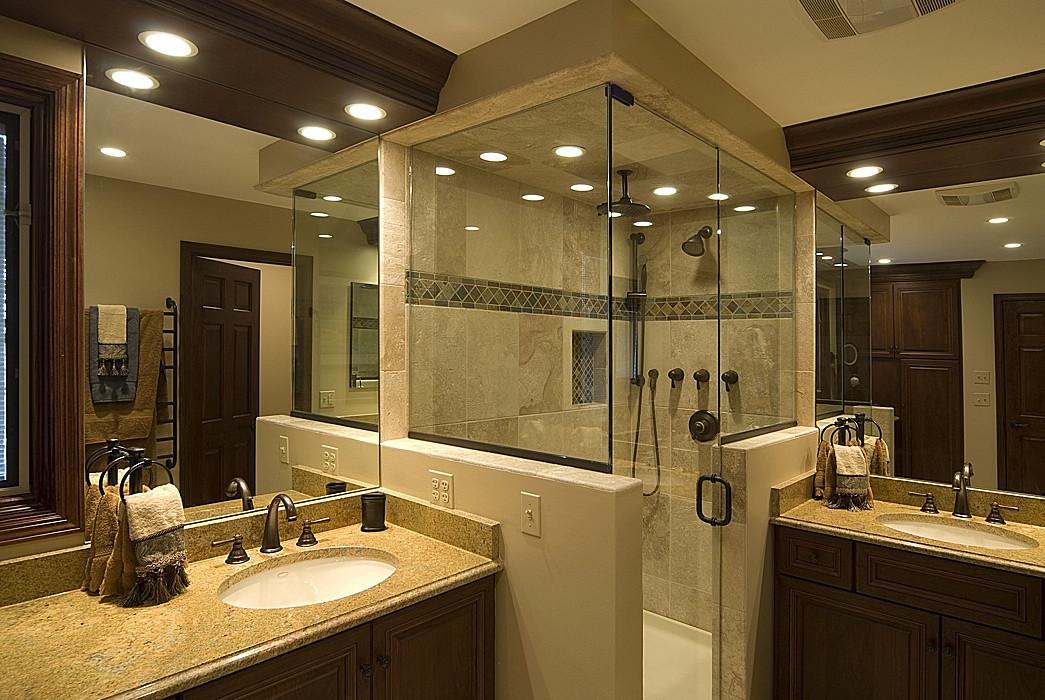 Master Bathroom Layout Plans  Master Bathroom Ideas EAE Builders