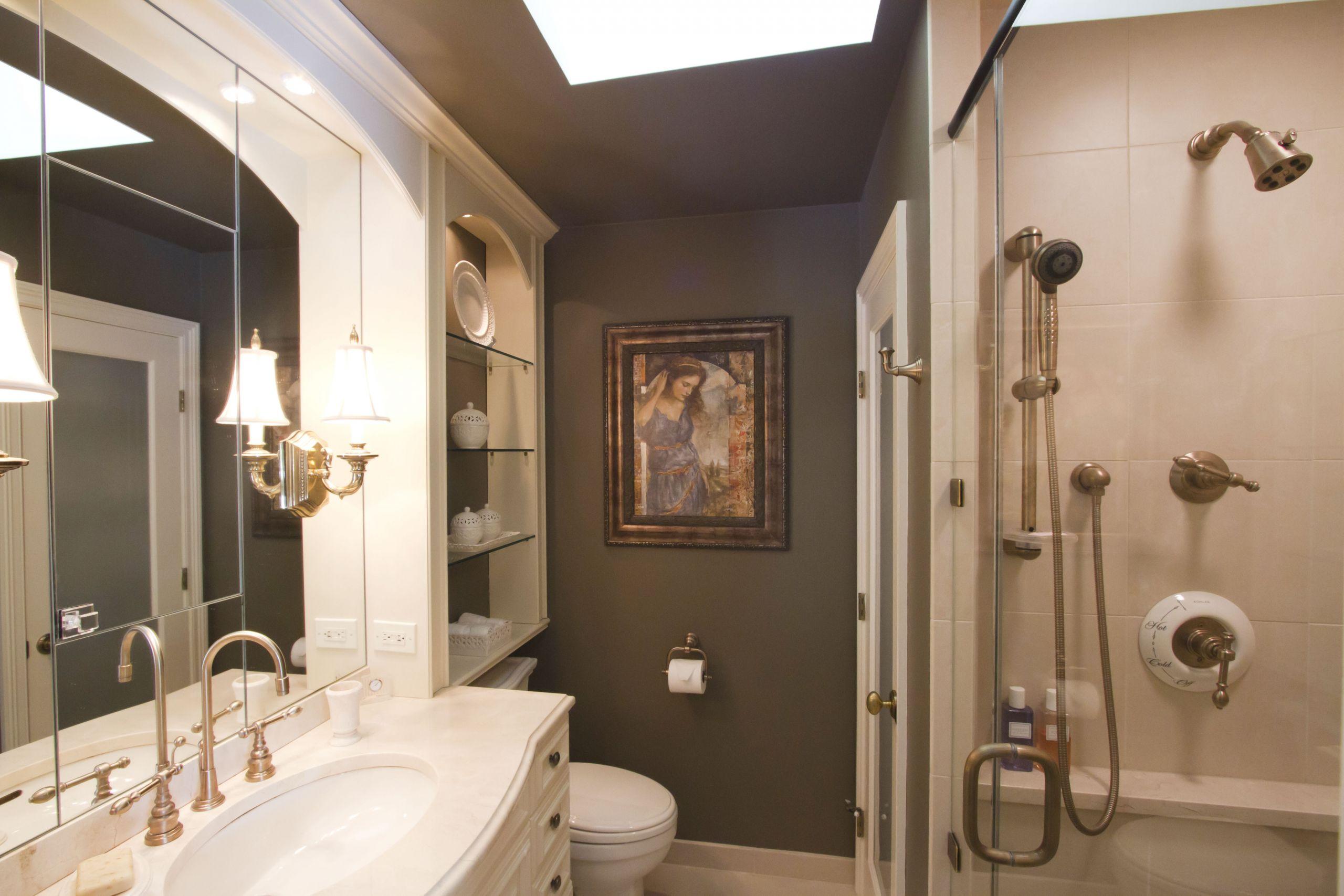 Master Bathroom Layout Plans  home design small bathroom ideas