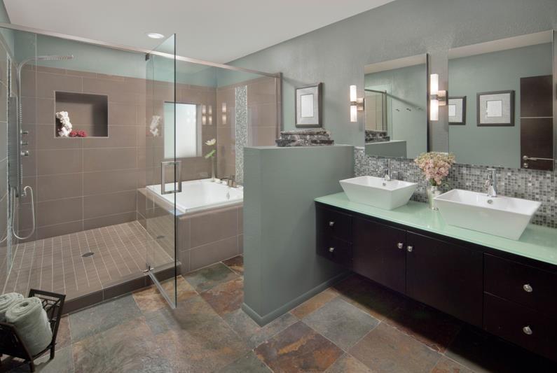 Master Bathroom Layout Plans  Master Bathroom Floor Plans Meggiehome
