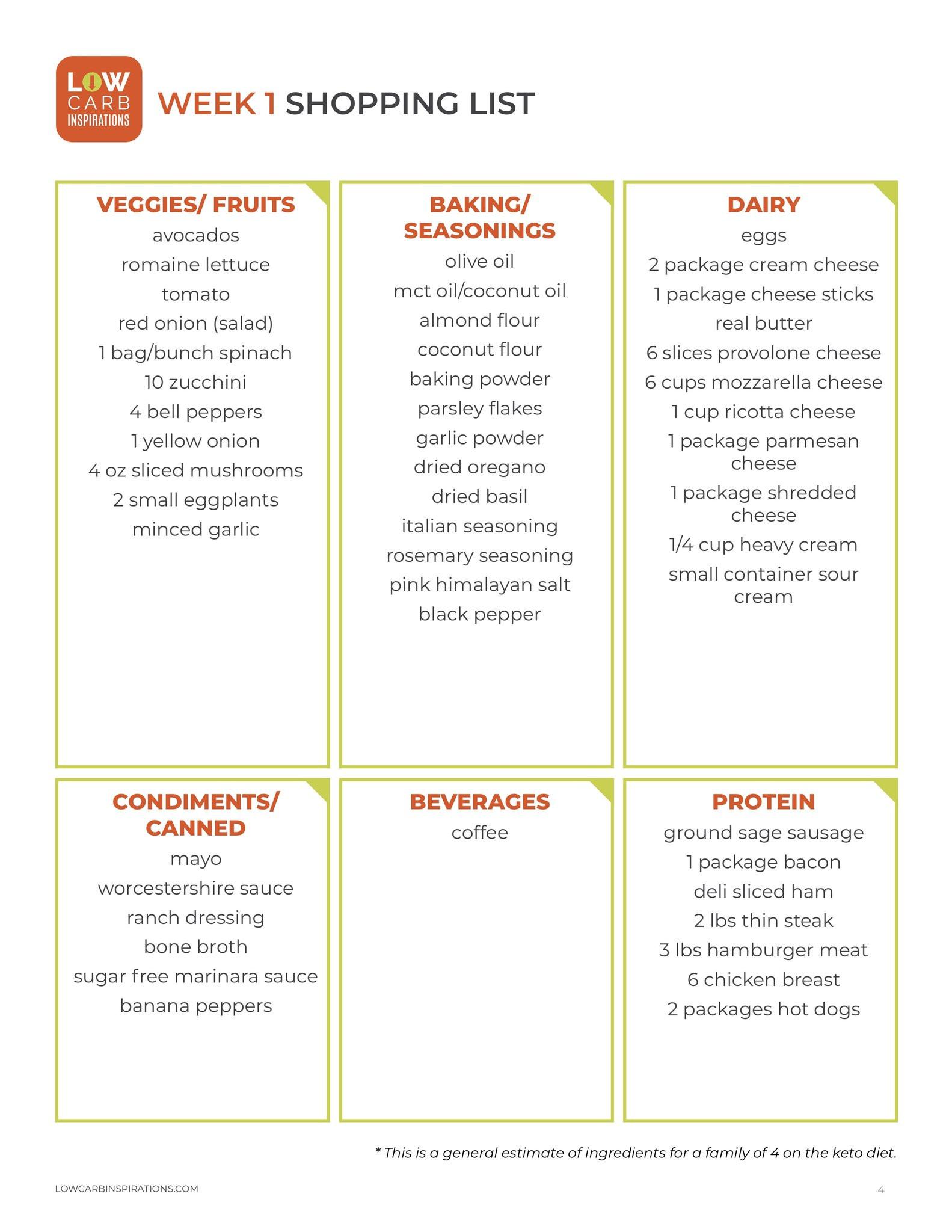 Menu For Keto Diet  Keto Diet Menu 3 Month Keto Menu Plans with Grocery