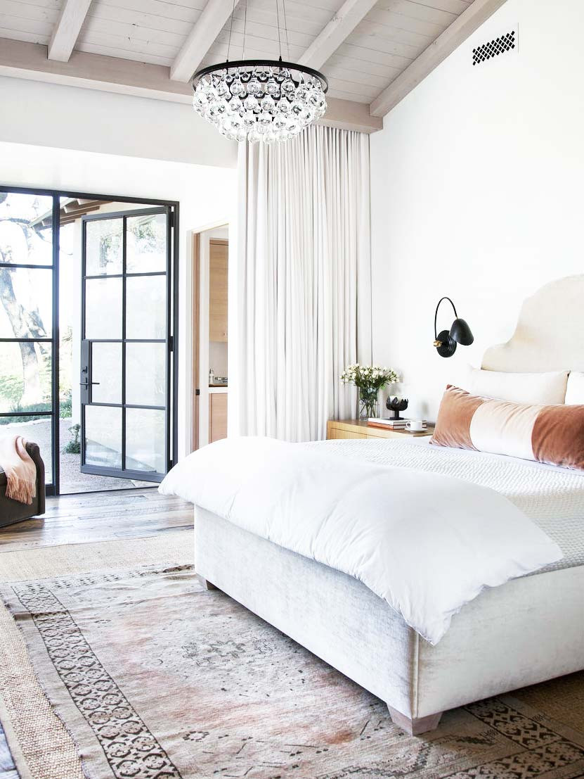 Modern Bedroom Sconces  How to Choose Your Bedroom Lighting Thou Swell