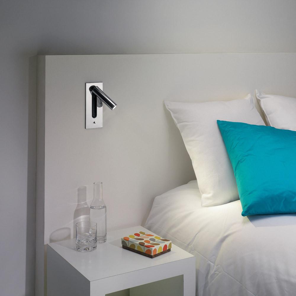 Modern Bedroom Sconces  How to Light a Modern Bedroom