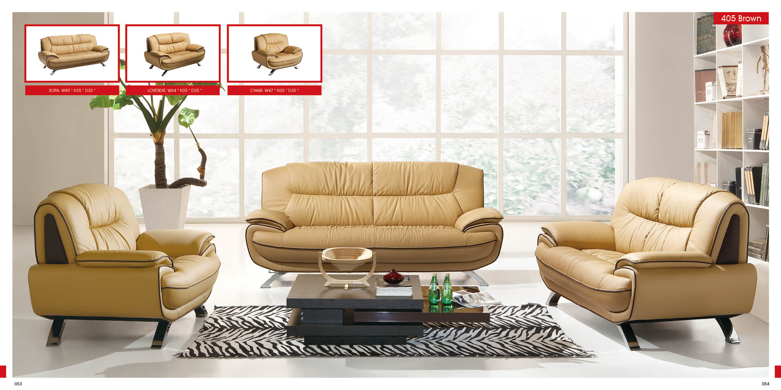 Modern Contemporary Living Room Furniture  Modern Furniture Ideas For Living Room