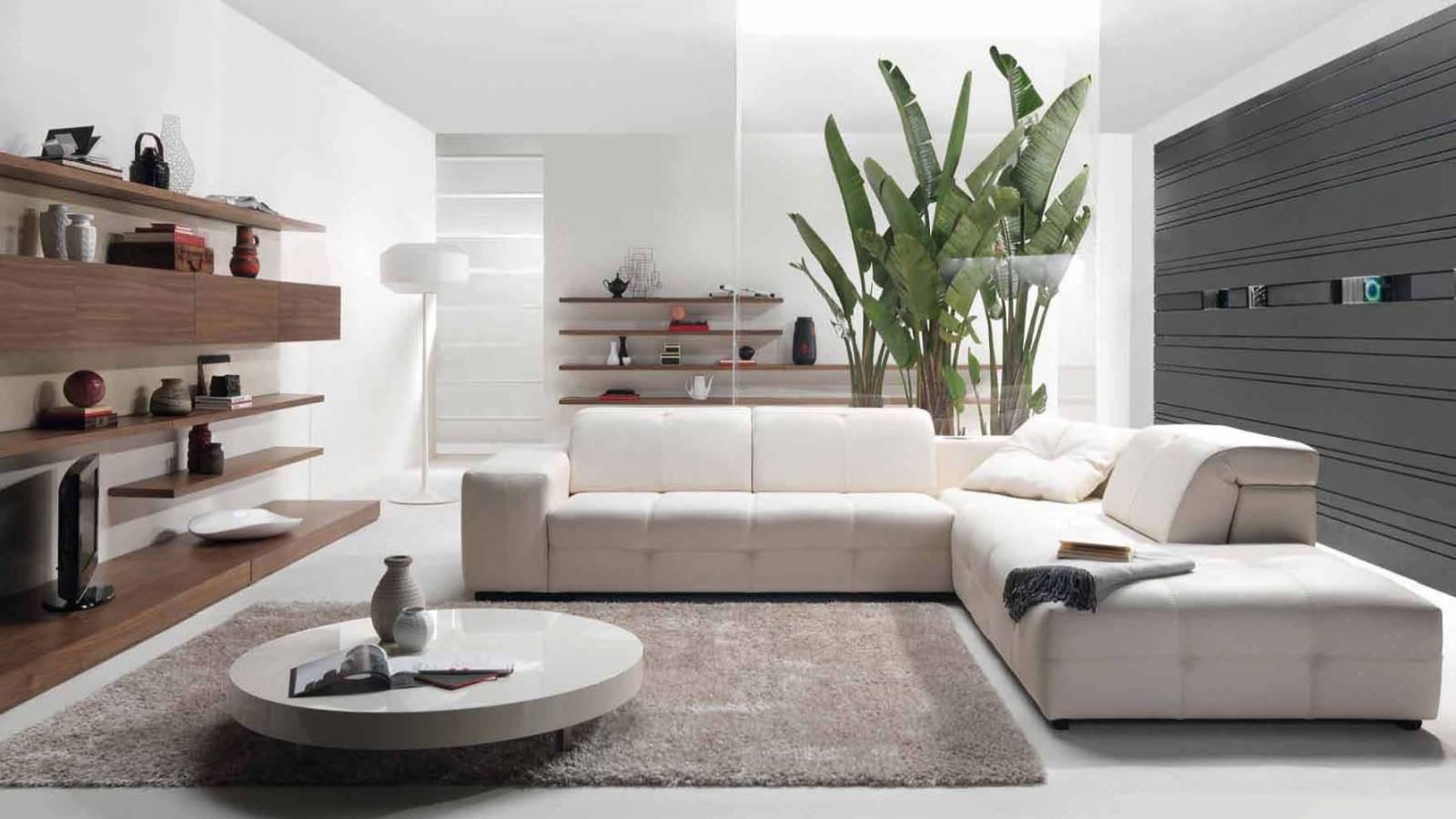 Modern Contemporary Living Room Furniture  17 Best Contemporary Living Room With Modern Living Room