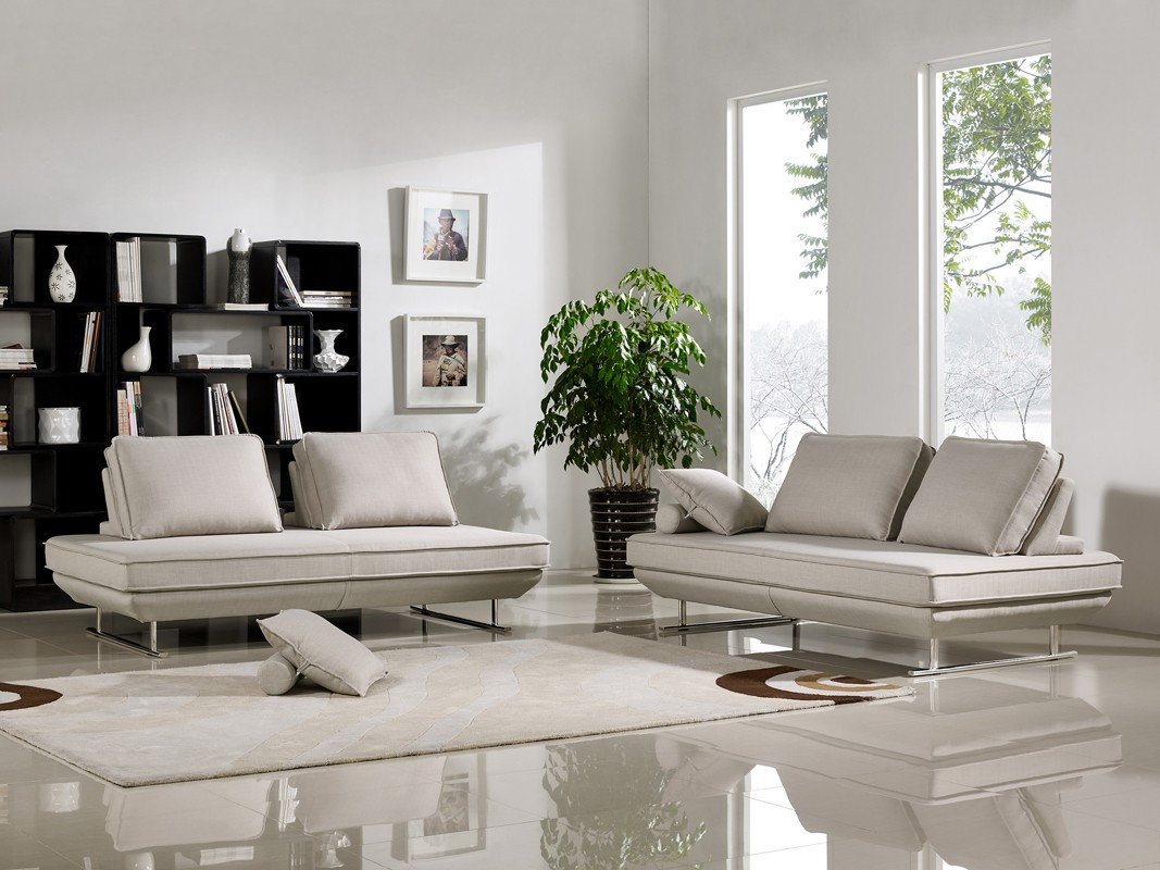 Modern Contemporary Living Room Furniture  6 Basic Rules for Modern Living Room Furniture Arrangement