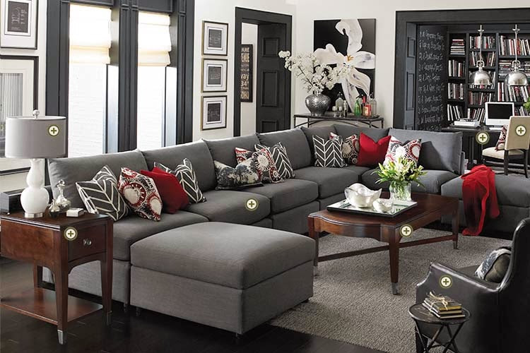 Modern Contemporary Living Room Furniture  Modern Furniture 2014 Luxury Living Room Furniture