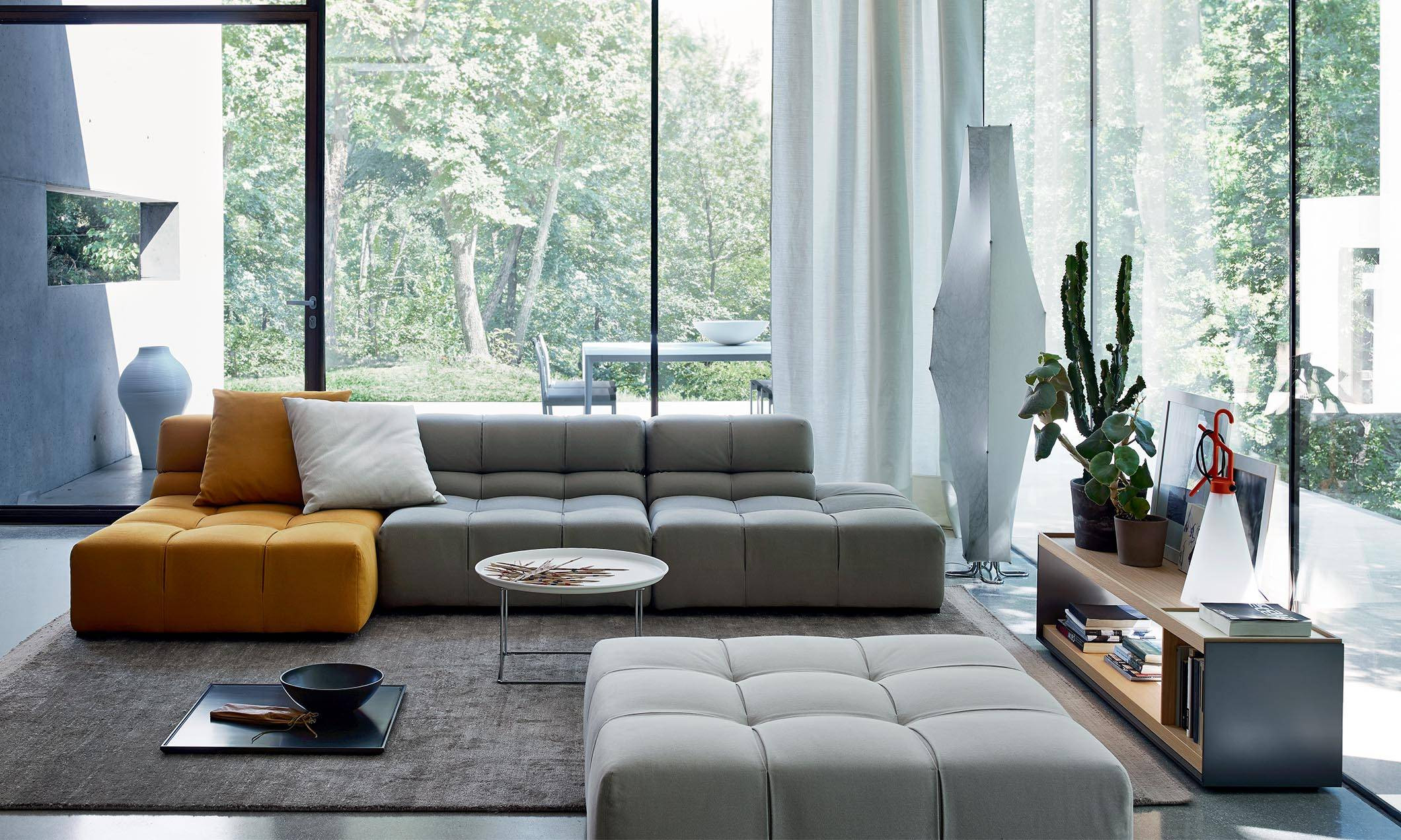 Modern Contemporary Living Room Furniture  Modern Living Room Furniture Design