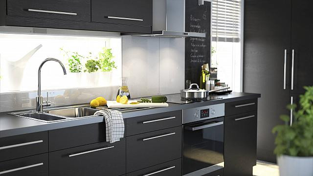 Modern Kitchen Cabinets Ikea  IKEA Kitchen Design Samples in Florida 855 IKEAPRO