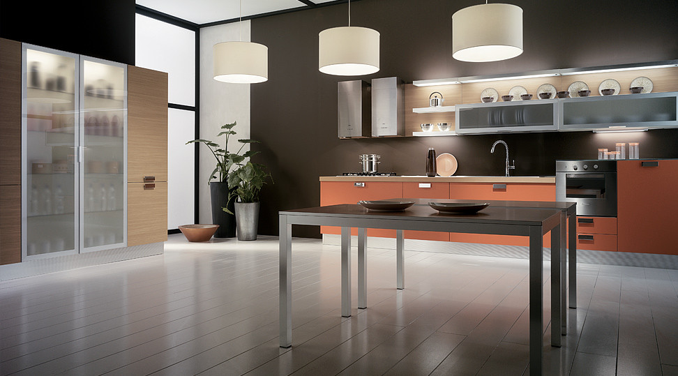 Modern Kitchen Cabinets Ikea  Modern Kitchen Cabinets Ikea Alternatives