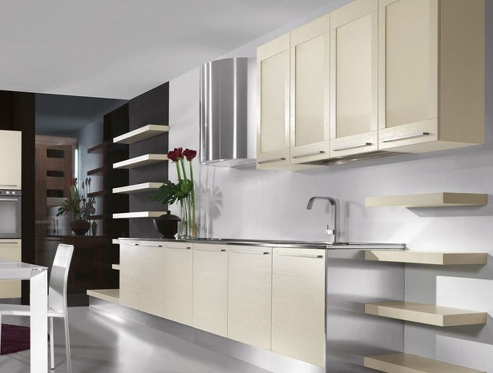 Modern Kitchen Cabinets Ikea  Stylish IKEA Kitchen Cabinets for Form and Functionality