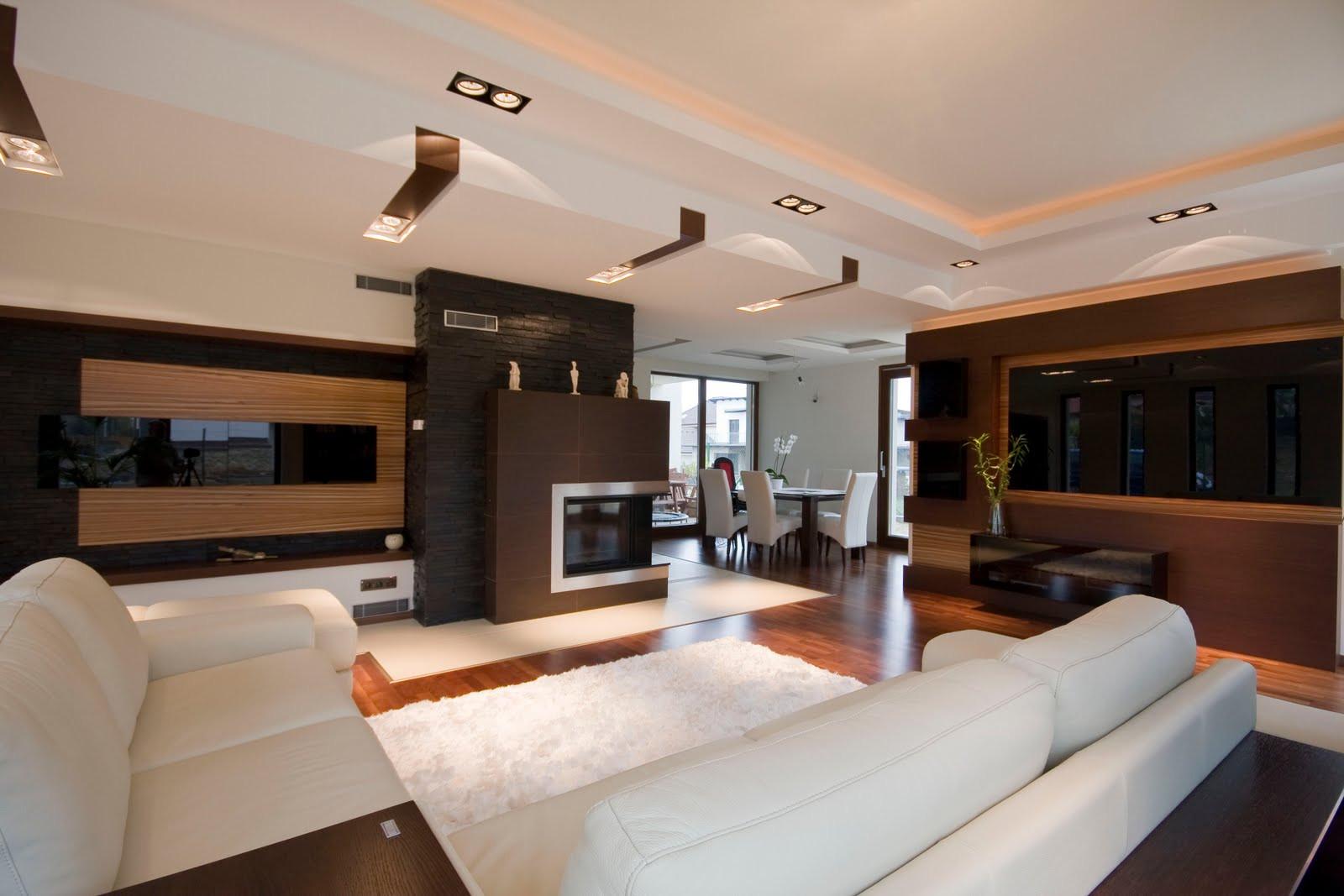 Modern Luxury Living Room  30 Modern Luxury Living Room Design Ideas