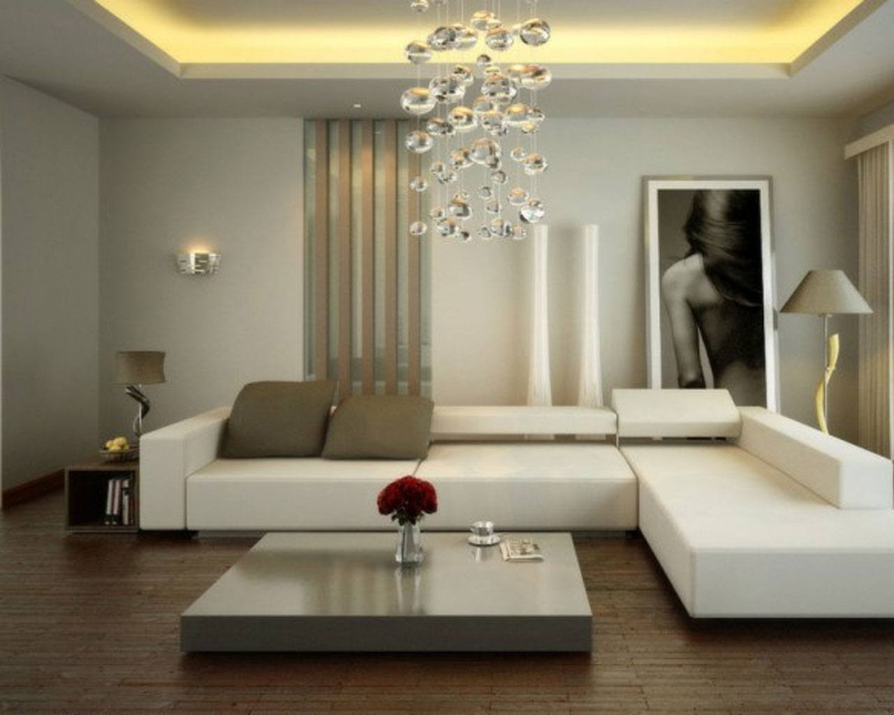Modern Luxury Living Room  20 Luxury Living Rooms for the Super Rich
