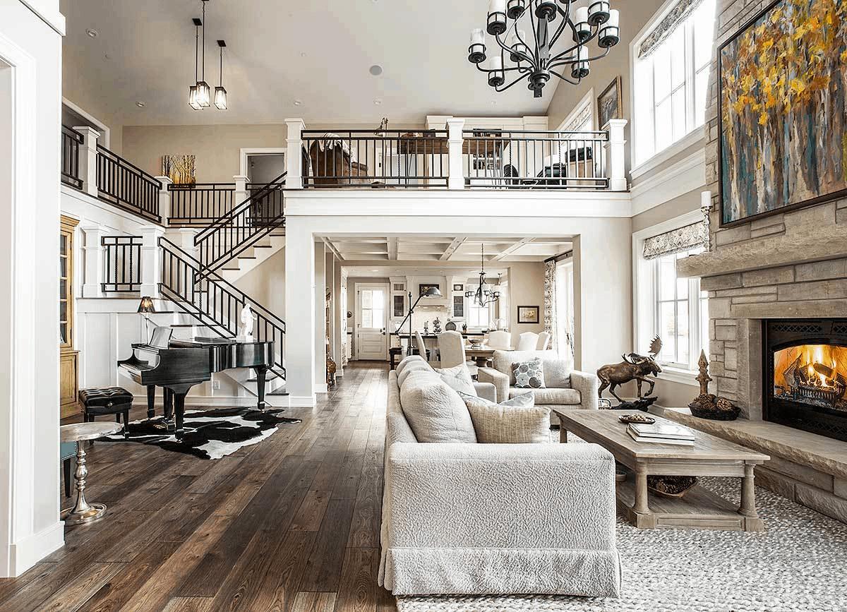 Modern Luxury Living Room  15 Luxury Living Room Designs Stunning