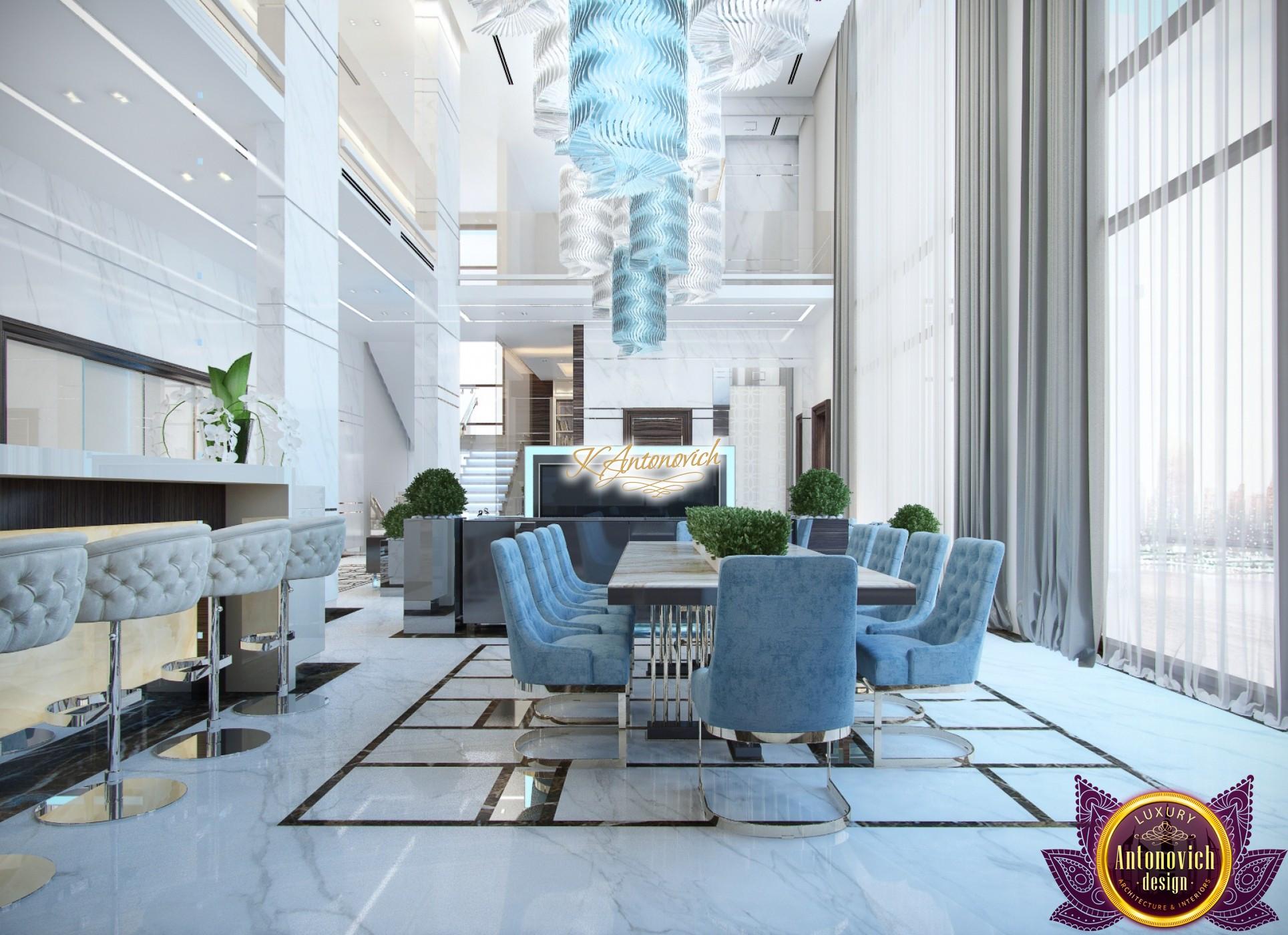 Modern Luxury Living Room  Luxury Modern Living Room