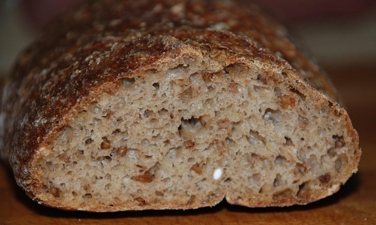 Multigrain Sourdough Bread  Multi Grain Sourdough