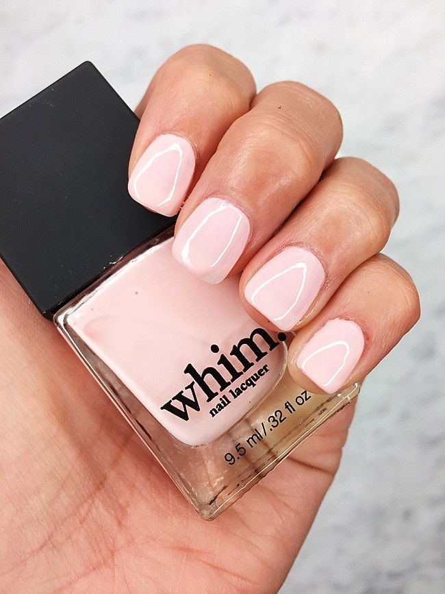 Nail Colors For Summer  6 New Colors To Try For Your Summer Nails