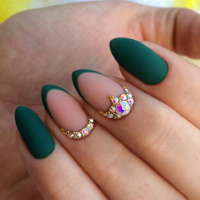 Nail Colors For Summer  55 Fabulous Summer Nail Colors