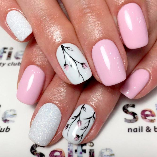 Nail Colors For Summer  45 Fantastic Summer Nails Colors To Try