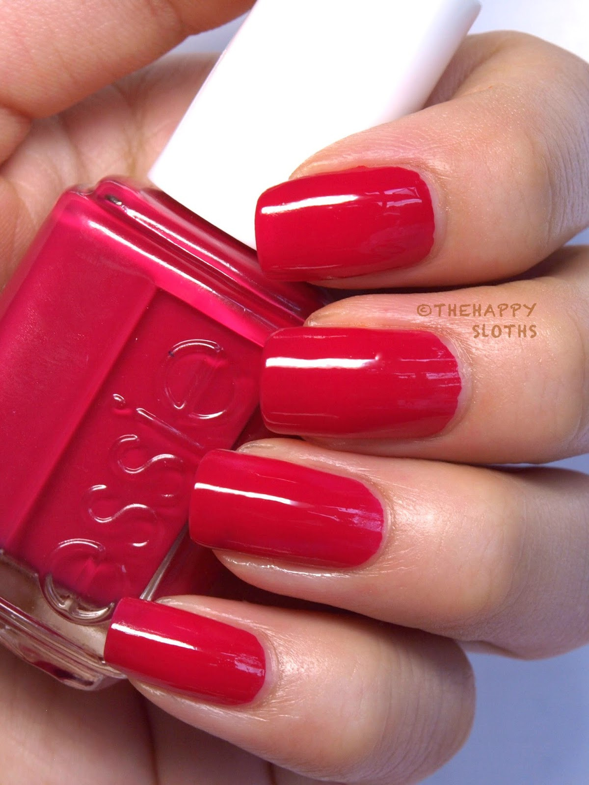 Nail Colors For Summer  Essie Summer 2014 Nail Polish Collection Review and
