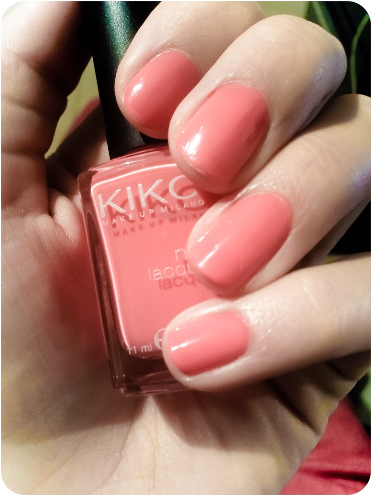 Nail Colors For Summer  The Hottest Summer Nail Colors for 2013