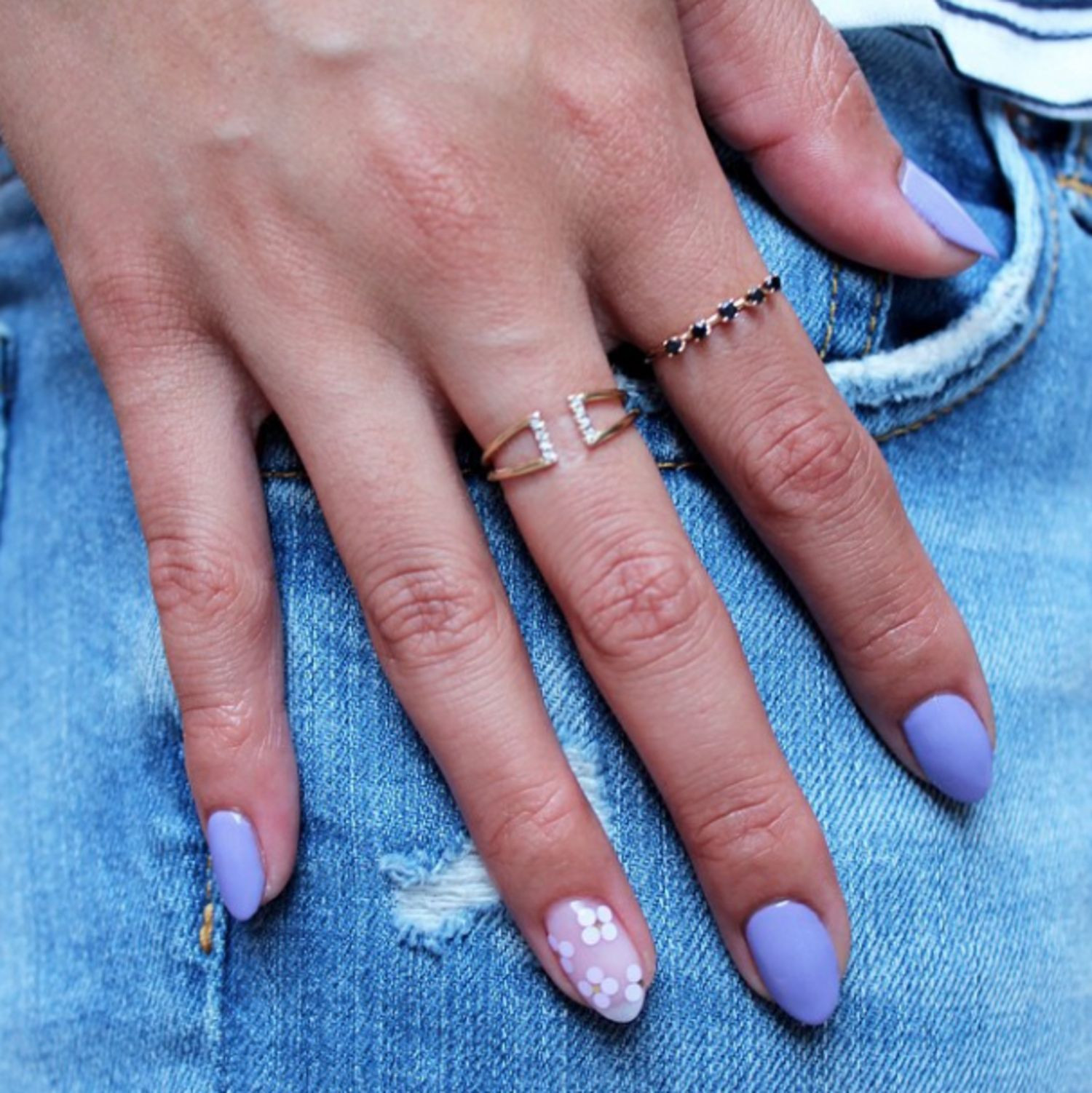 Nail Colors For Summer  Top 10 Best Spring Summer Nail Art Colors Trends 2018 2019