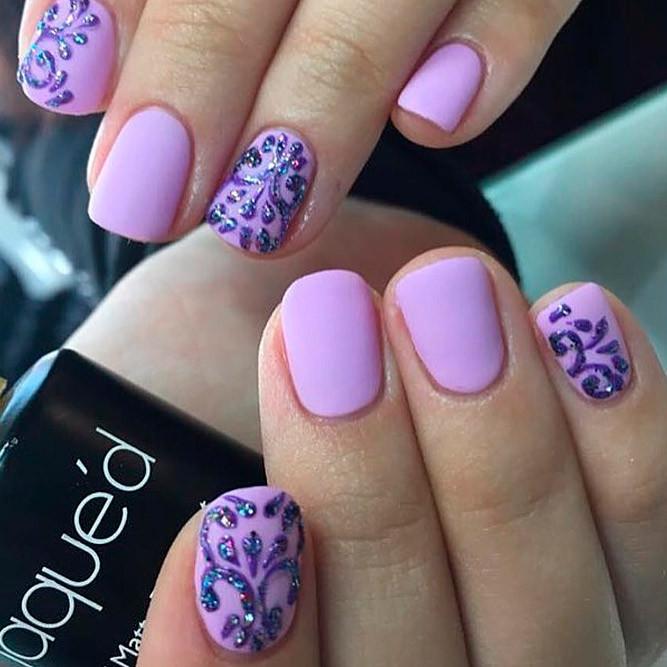 Nail Colors For Summer  39 Fabulous Summer Nail Colors