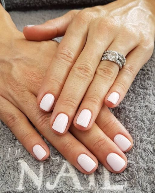 Nail Colors For Summer  20 Prettiest Summer Nail Colors of 2019