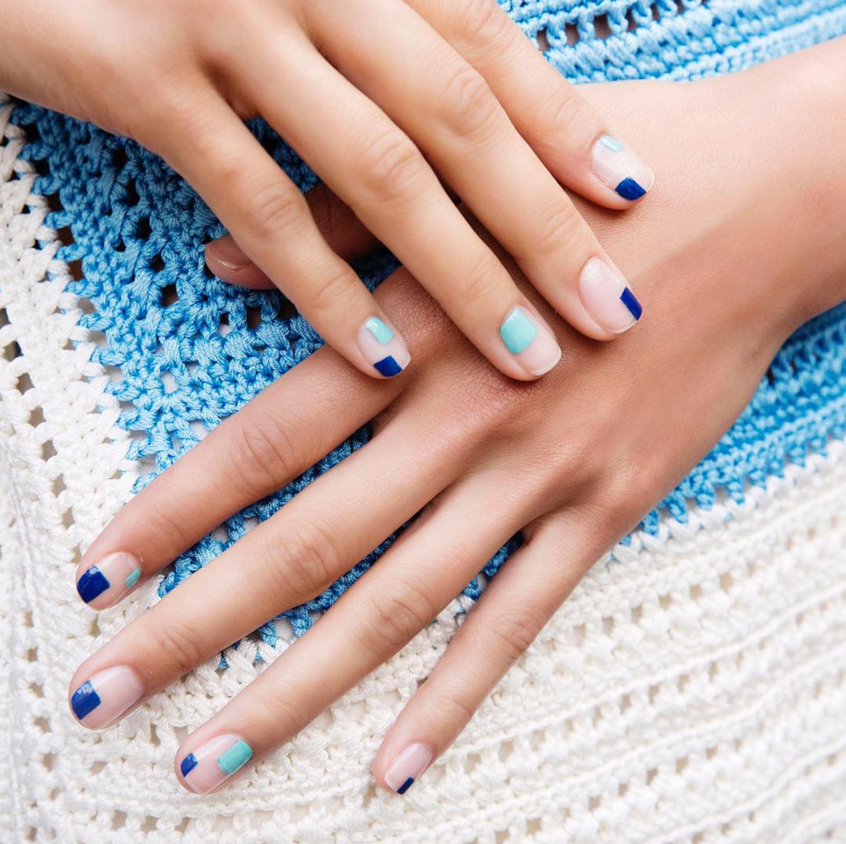 Nail Colors For Summer  Nail Polish Colors 7 Unexpected Nail Trends Designs For