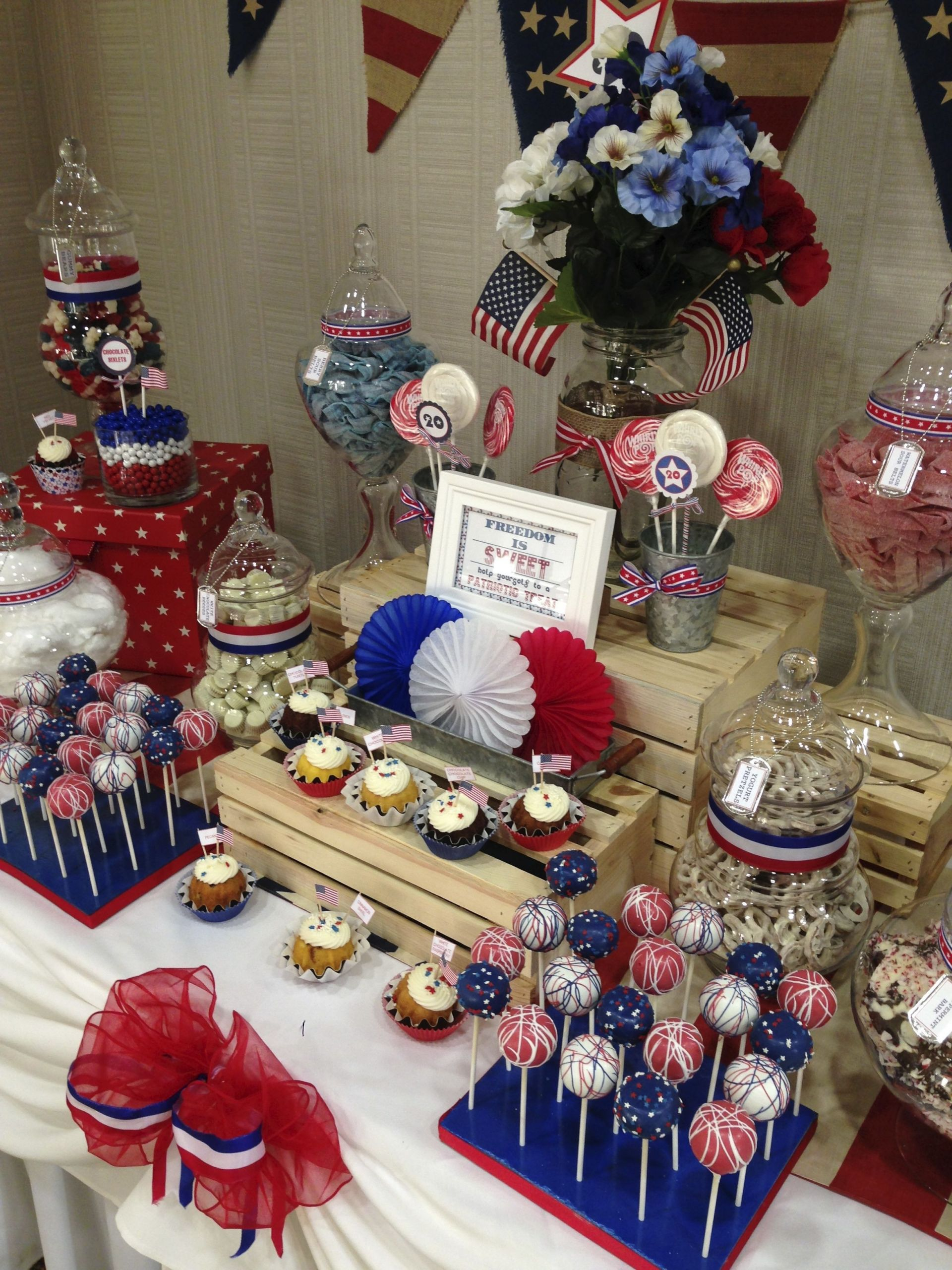 Navy Retirement Party Ideas  Sugar Buzz THE SCOOP ON SWEET AFFAIRS