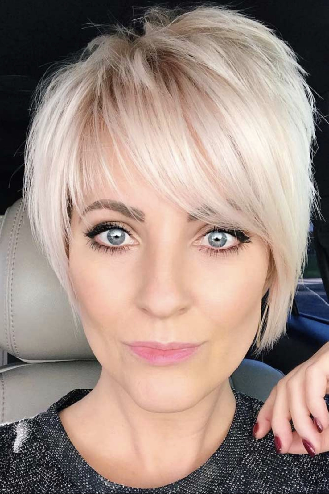 New Hairstyles For 2020 Women  2019 2020 Short Hairstyles for Women Over 50 That Are
