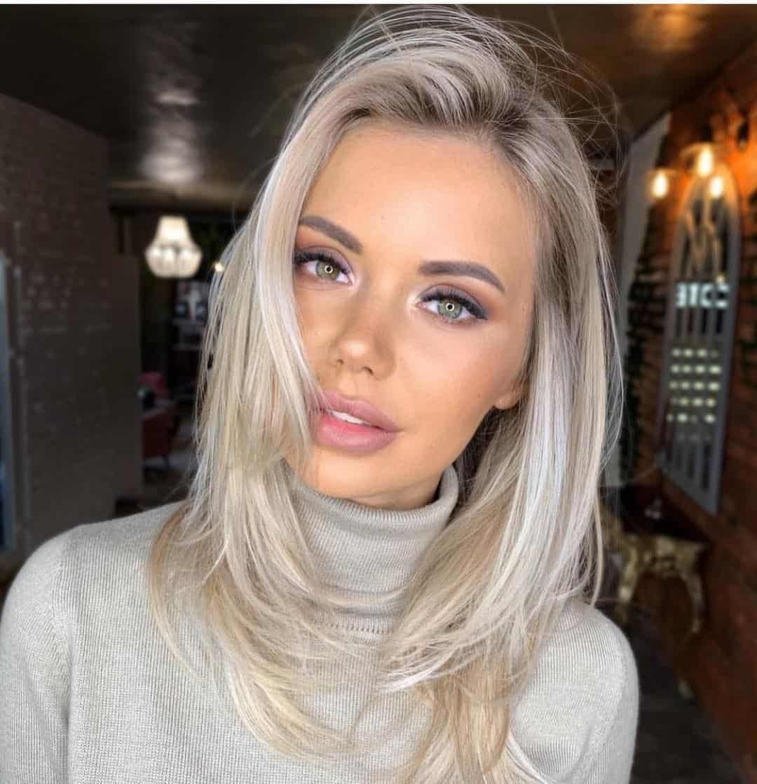 New Hairstyles For 2020 Women  Top 10 Womens Medium Length Hairstyles 2020 40 s Videos