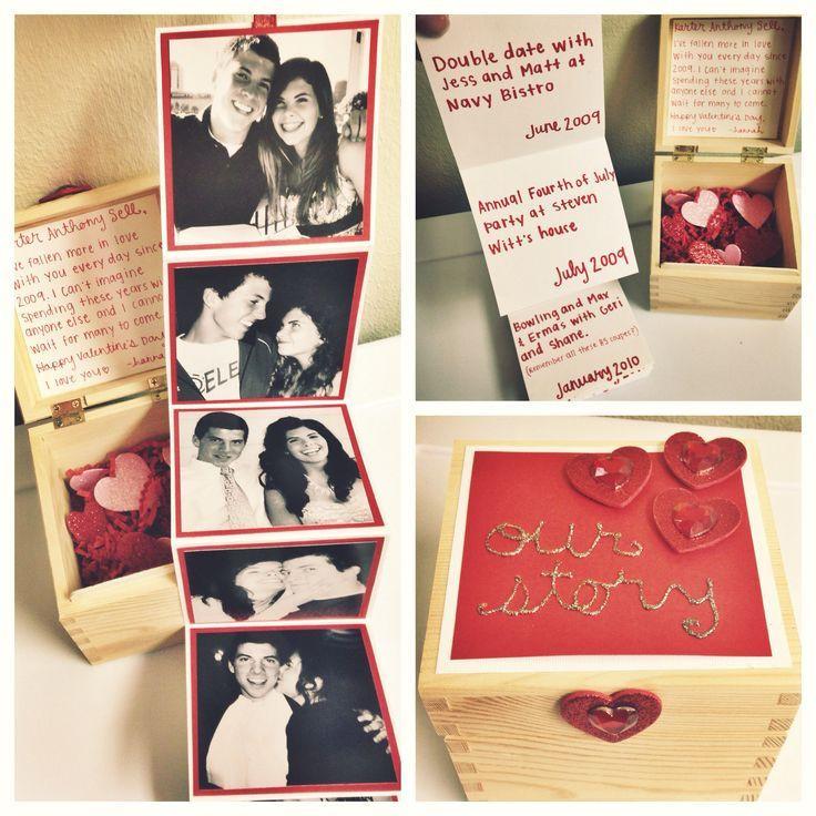 New Relationship Birthday Gift Ideas For Him  another idea boyfriend anniversary love
