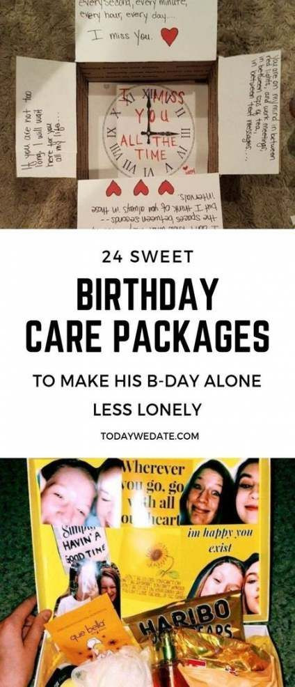 New Relationship Birthday Gift Ideas For Him  37 Trendy quotes for him love boyfriends relationships