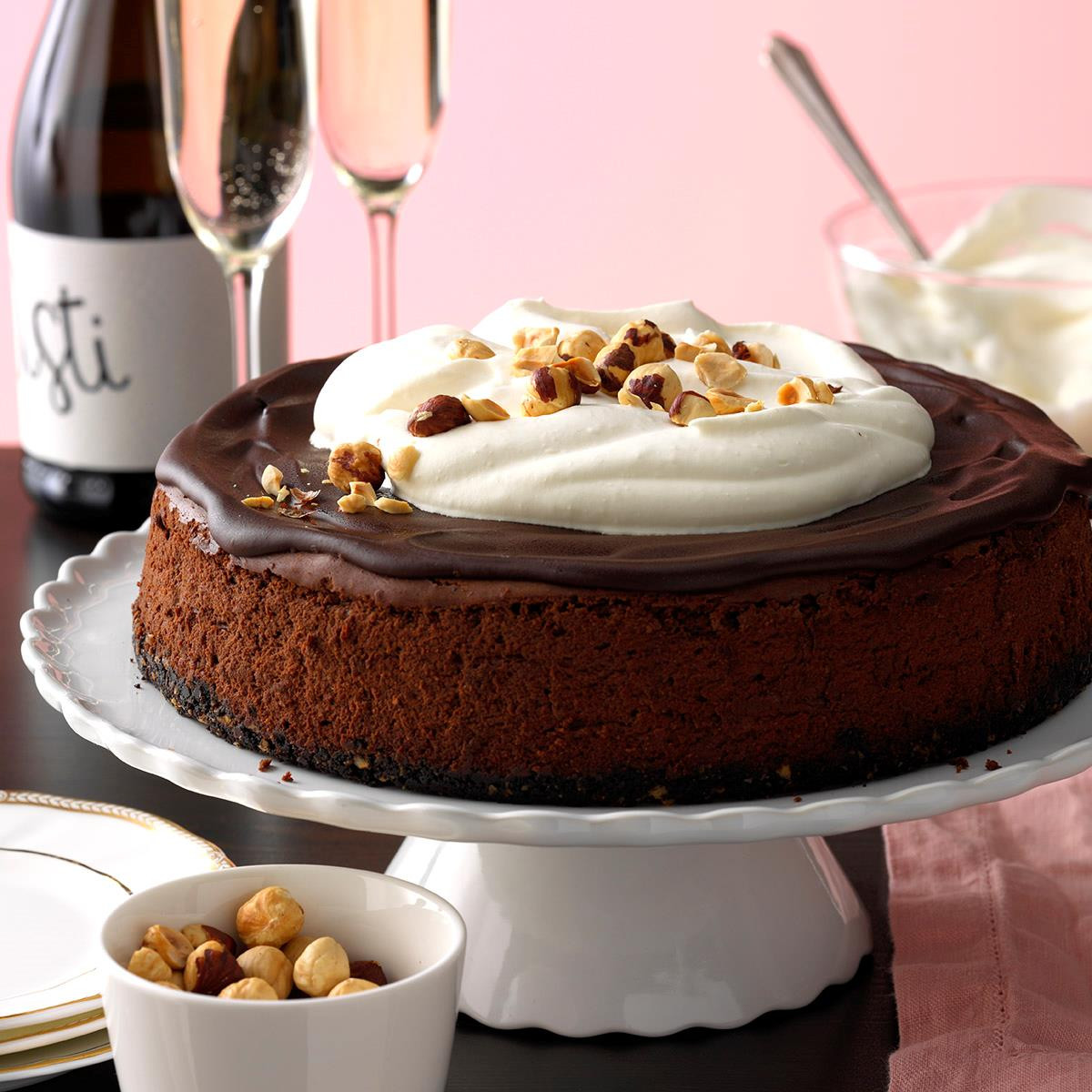 New Year Day Dessert Traditions  30 New Year s Eve Desserts to Celebrate in Style
