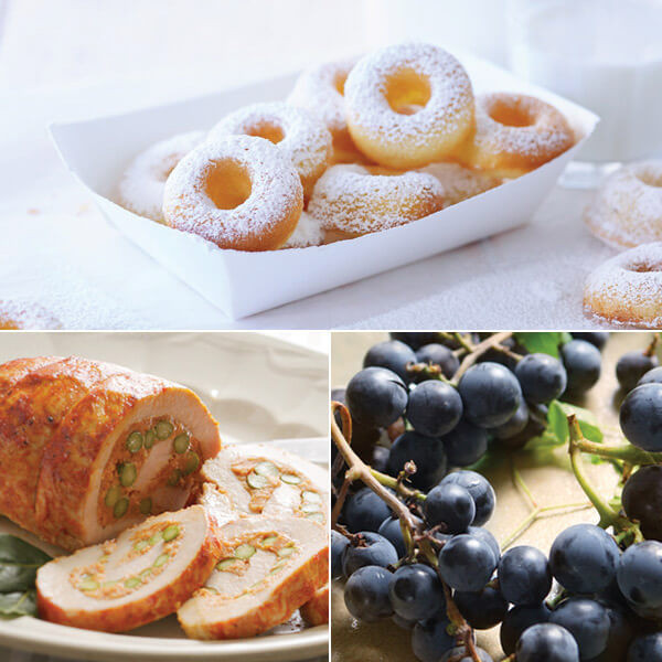 New Year Day Dessert Traditions  New Year s Food Traditions