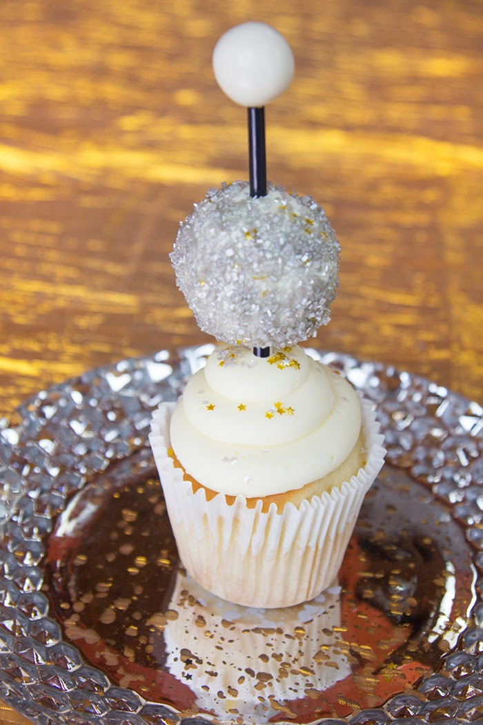 New Year Day Dessert Traditions  New Year's Recipes Champagne Desserts That Sparkle