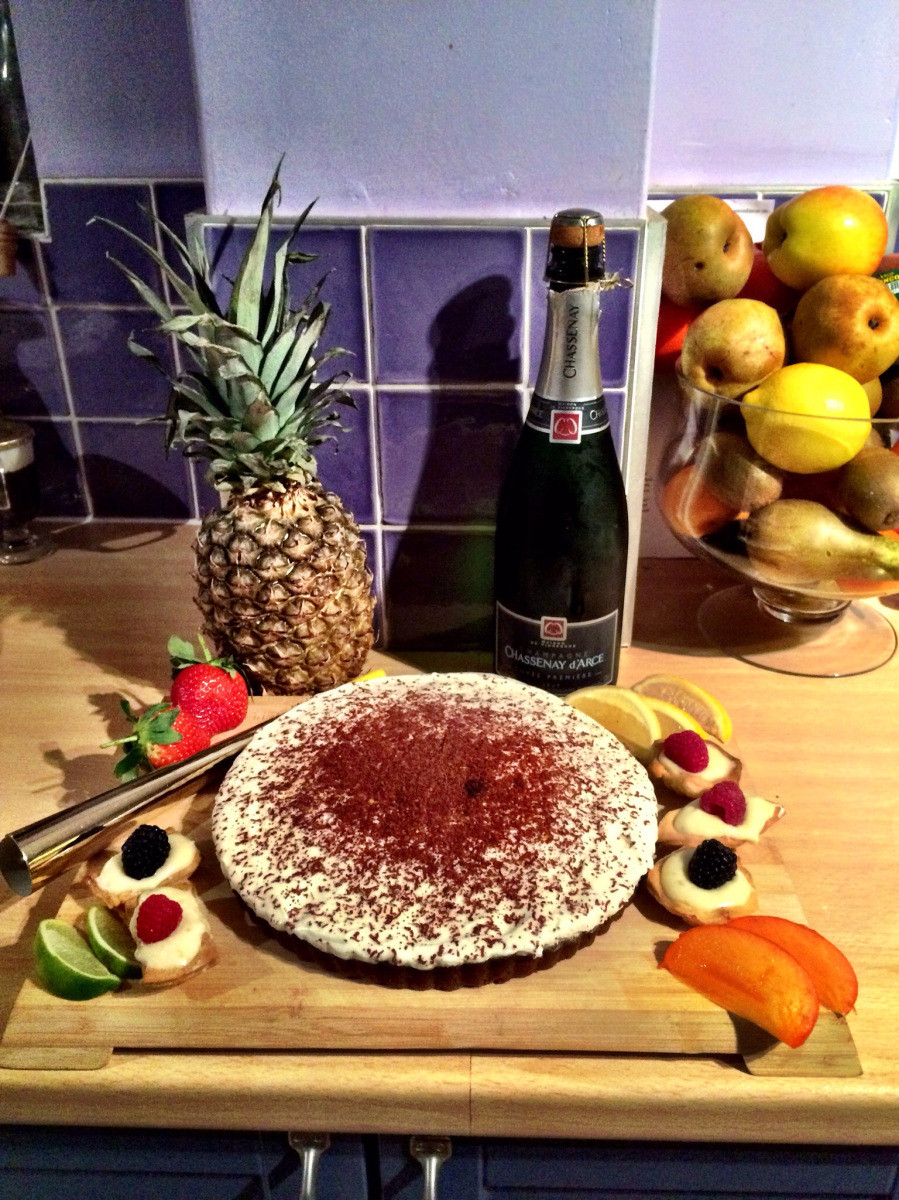 New Year Day Dessert Traditions  New Year's Eve Dessert – SauvignonBlonde